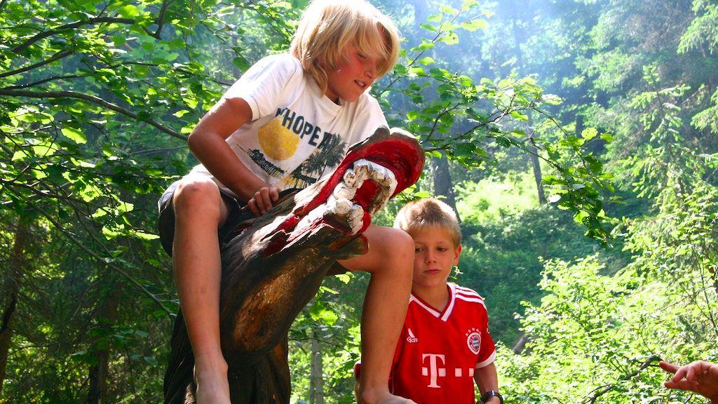 Märchencamp