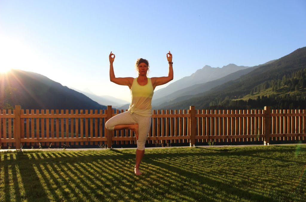 hepi Yogawochenende vom 15.06. – 18.06.2017