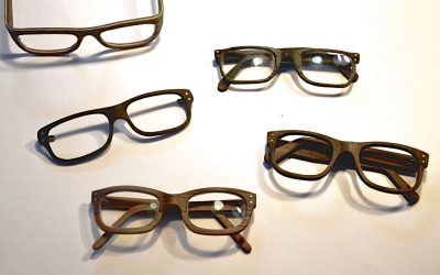 classes of glasses Mi. 25.10 – So. 29.10.2017