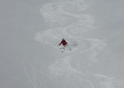 SkiYoga